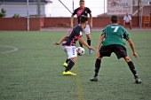 El CD Tenerife remonta y se impone a la Selección Tenerife Sur