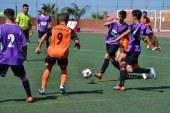 La Selección de Adeje se estrena con empate