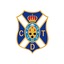 Escudo CD Tenerife