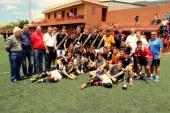 El Rayo Vallecano, campeón del XXII Torneo Juvenil Villa de Adeje