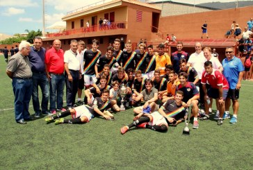 El partido Rayo Vallecano-CD Tenerife abrirá la XXIII edición del Torneo Juvenil Villa de Adeje este sábado