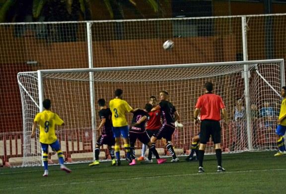 El CD Tenerife acaba con la hegemonía de la UD Las Palmas