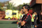 Hablan los entrenadores de Rayo Vallecano y Selección Tenerife Sur