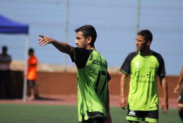 Hablan los protagonistas del Rayo Vallecano-Selección de Adeje