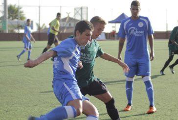 Hablan los protagonistas del CD Marino-Selección Tenerife Sur