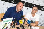 Sporting de Gijón y RC Celta de Vigo, novedades del XXIV Torneo de Fútbol Villa de Adeje