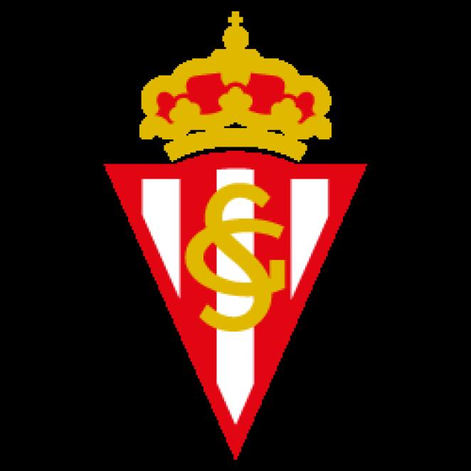 Escudo Sporting de Gijón