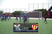 Paso de gigante del CD Tenerife hacia la final del XXIV Torneo Juvenil de Adeje